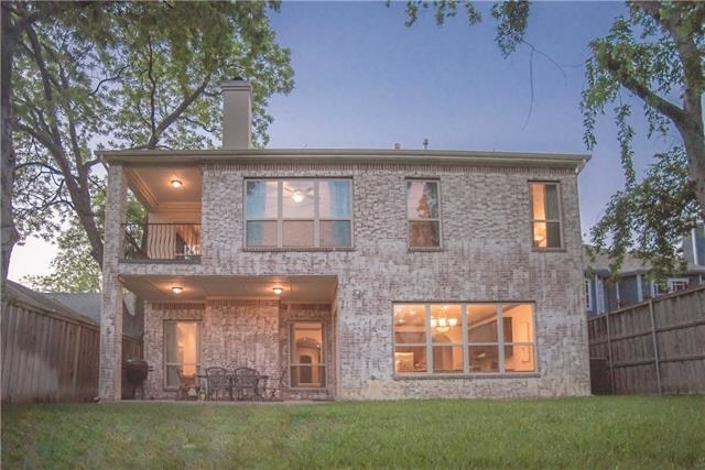 4 Bedrooms, Vickery Place Rental in Dallas for $5,500 - Photo 2