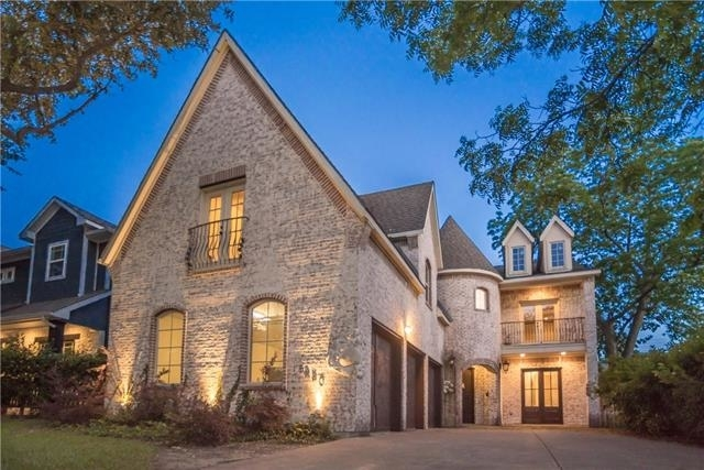 4 Bedrooms, Vickery Place Rental in Dallas for $5,500 - Photo 1