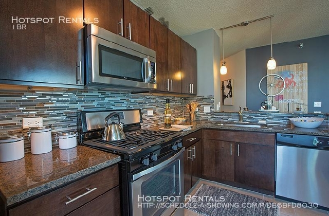 1 Bedroom, Gold Coast Rental in Chicago, IL for $2,321 - Photo 1