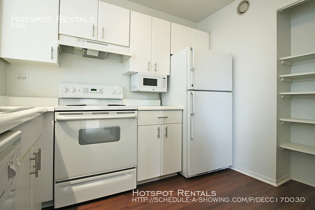 2 Bedrooms, Gold Coast Rental in Chicago, IL for $2,200 - Photo 1