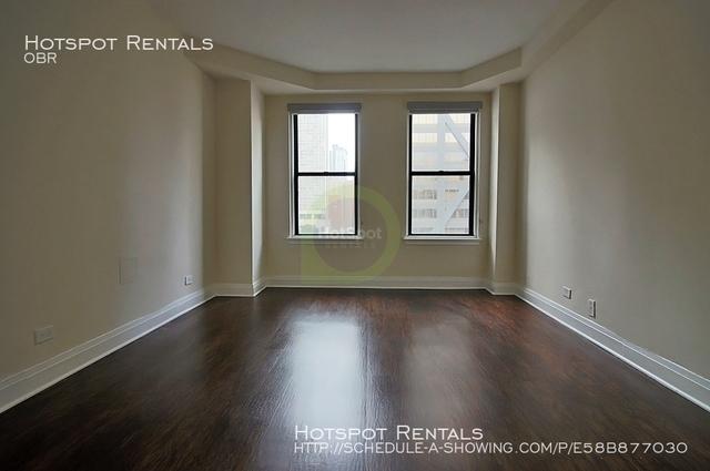 Studio, Gold Coast Rental in Chicago, IL for $1,099 - Photo 1