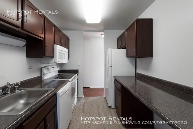2 Bedrooms, Gold Coast Rental in Chicago, IL for $3,965 - Photo 1