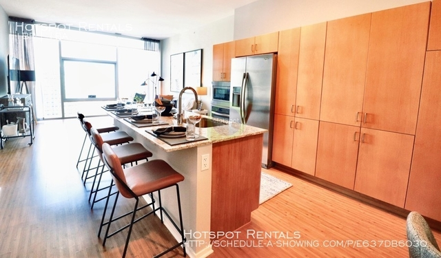 1 Bedroom, Streeterville Rental in Chicago, IL for $2,472 - Photo 2