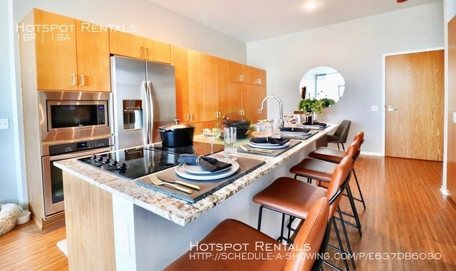1 Bedroom, Streeterville Rental in Chicago, IL for $2,472 - Photo 1