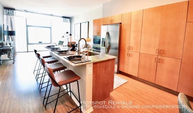 1 Bedroom, Streeterville Rental in Chicago, IL for $2,446 - Photo 1