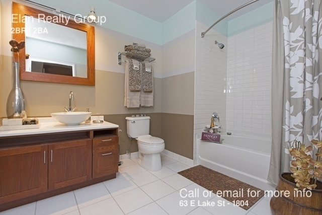 2 Bedrooms, The Loop Rental in Chicago, IL for $2,745 - Photo 2