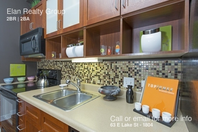 2 Bedrooms, The Loop Rental in Chicago, IL for $2,745 - Photo 1
