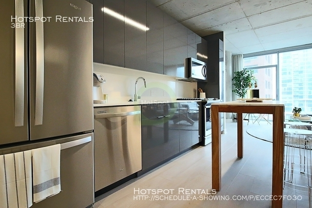 3 Bedrooms, River North Rental in Chicago, IL for $5,600 - Photo 2