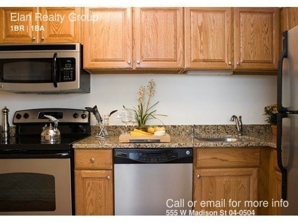 1 Bedroom, West Loop Rental in Chicago, IL for $1,595 - Photo 1