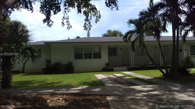 2 Bedrooms, Parkside Rental in Miami, FL for $1,425 - Photo 1