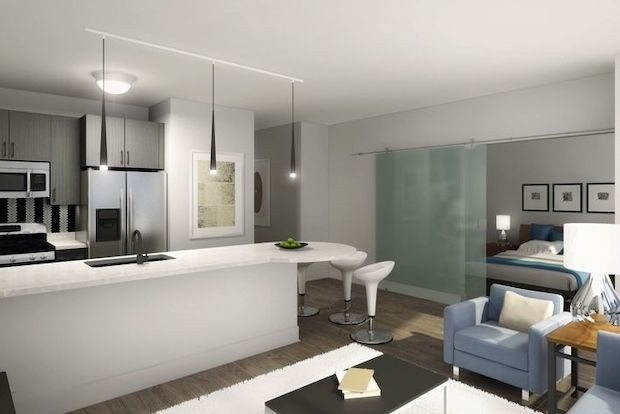 Studio, The Loop Rental in Chicago, IL for $2,447 - Photo 2