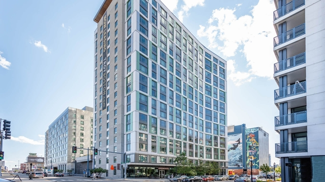 1 Bedroom, Shawmut Rental in Boston, MA for $2,790 - Photo 2