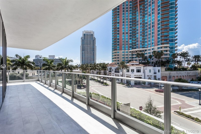 3 Bedrooms, South Pointe Towers Condominiums Rental in Miami, FL for $15,000 - Photo 1