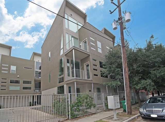 3 Bedrooms, Downtown Houston Rental in Houston for $3,000 - Photo 2
