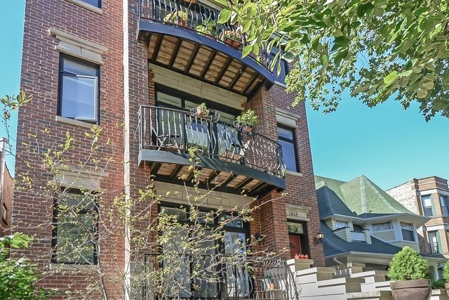 2 Bedrooms, Edgewater Beach Rental in Chicago, IL for $2,200 - Photo 1