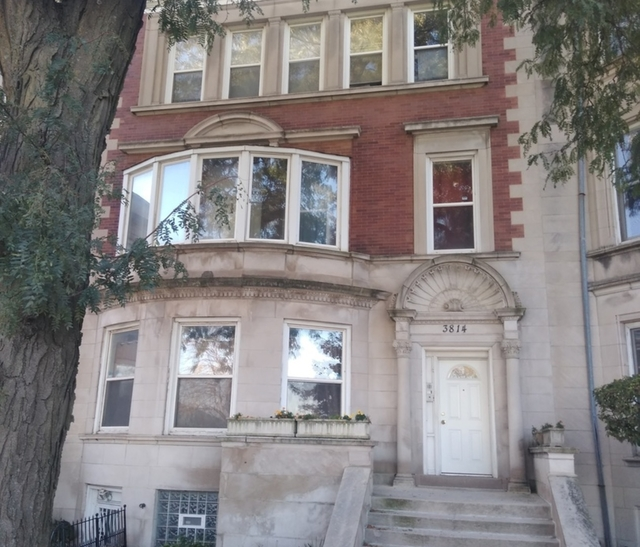 3 Bedrooms, Douglas Rental in Chicago, IL for $1,600 - Photo 1