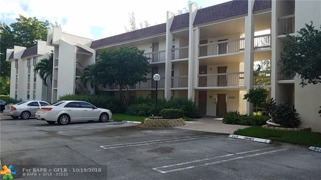 2 Bedrooms, Forest Hills Rental in Miami, FL for $1,395 - Photo 1
