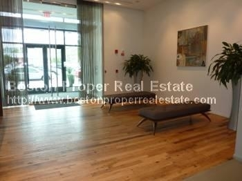 1 Bedroom, West Fens Rental in Boston, MA for $3,854 - Photo 2