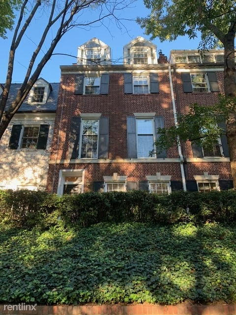 5 Bedrooms, Kalorama Rental in Washington, DC for $5,000 - Photo 2