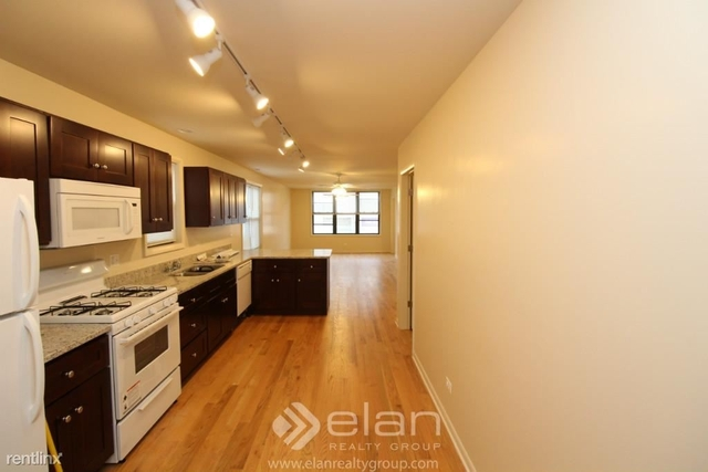 3 Bedrooms, Lathrop Rental in Chicago, IL for $2,350 - Photo 1