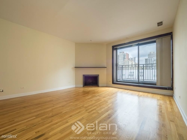 2 Bedrooms, Old Town Rental in Chicago, IL for $2,420 - Photo 2