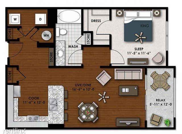 1 Bedroom, Sawgrass Lakes Rental in Miami, FL for $1,725 - Photo 1