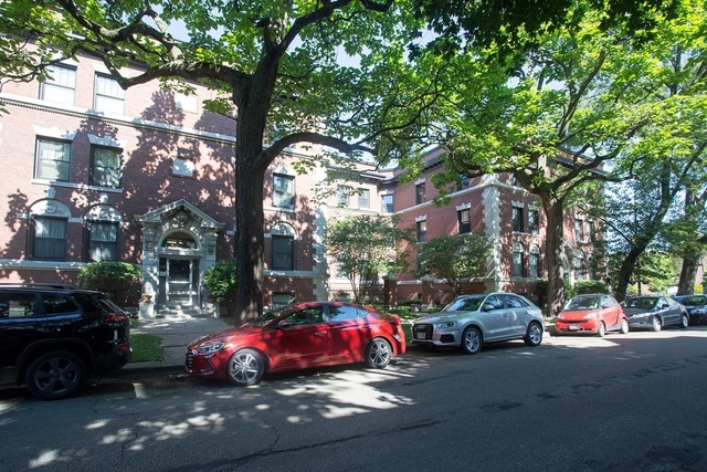 1 Bedroom, East Hyde Park Rental in Chicago, IL for $1,079 - Photo 1