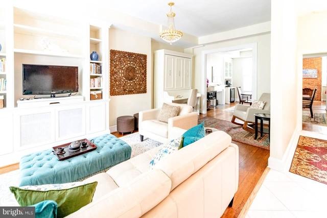3 Bedrooms, Dupont Circle Rental in Washington, DC for $4,900 - Photo 2