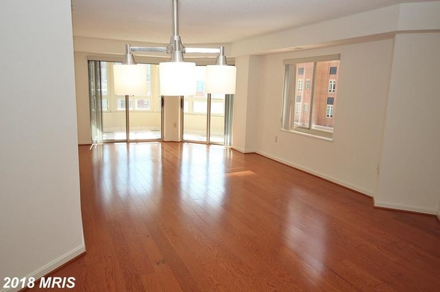 2 Bedrooms, Carlyle Towers Condominiums Rental in Washington, DC for $2,700 - Photo 1