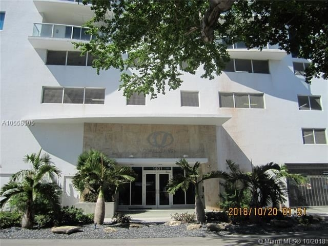 1 Bedroom, Coral Way Rental in Miami, FL for $1,670 - Photo 1