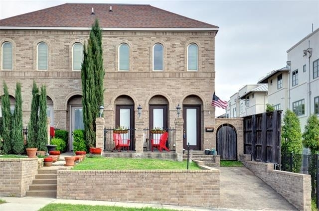 3 Bedrooms, West Highland Rental in Dallas for $3,000 - Photo 2