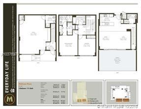 2 Bedrooms, Midtown Miami Rental in Miami, FL for $6,250 - Photo 2