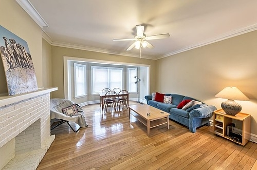 1 Bedroom, Evanston Rental in Chicago, IL for $1,335 - Photo 2