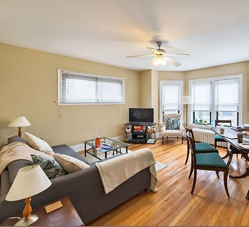 2 Bedrooms, Evanston Rental in Chicago, IL for $1,695 - Photo 1