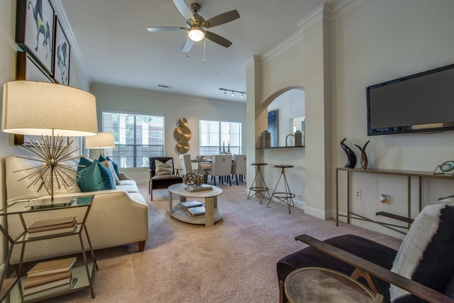 2 Bedrooms, Jackson Hill Place Rental in Houston for $1,829 - Photo 1