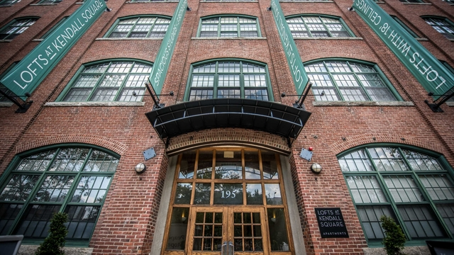 2 Bedrooms, East Cambridge Rental in Boston, MA for $3,365 - Photo 1