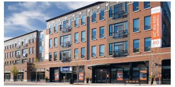 1 Bedroom, Evanston Rental in Chicago, IL for $1,869 - Photo 2