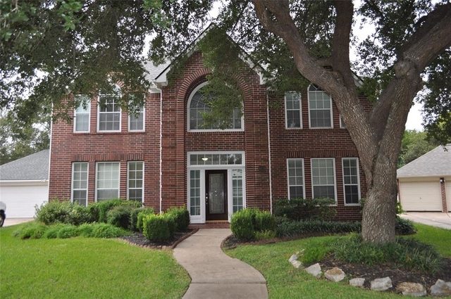 4 Bedrooms, New Territory Rental in Houston for $2,250 - Photo 1