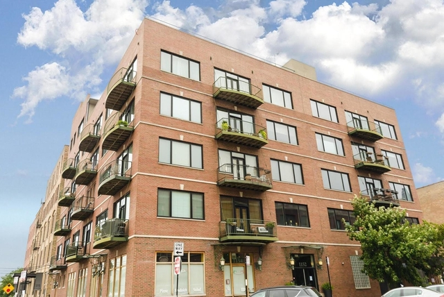 2 Bedrooms, Fulton Market Rental in Chicago, IL for $3,350 - Photo 1