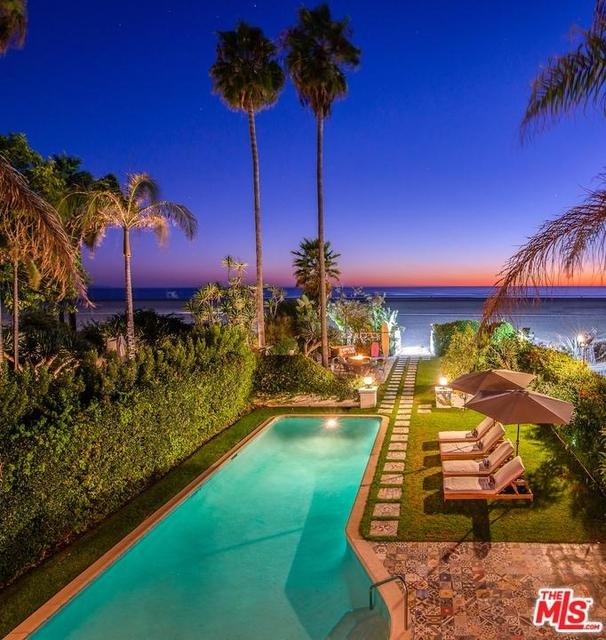 7 Bedrooms, Wilshire-Montana Rental in Los Angeles, CA for $45,000 - Photo 1