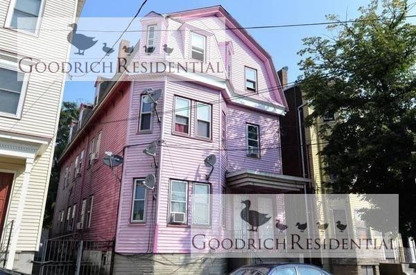 4 Bedrooms, Central Maverick Square - Paris Street Rental in Boston, MA for $3,000 - Photo 1