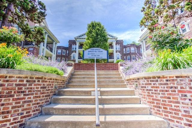 4 Bedrooms, Spruce Hill Rental in Philadelphia, PA for $3,600 - Photo 1