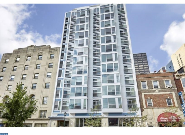 2 Bedrooms, Center City West Rental in Philadelphia, PA for $1,910 - Photo 1
