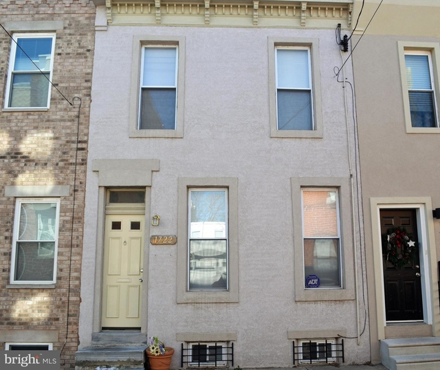 2 Bedrooms, Point Breeze Rental in Philadelphia, PA for $1,479 - Photo 1