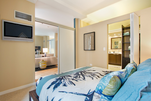 2 Bedrooms, The Loop Rental in Chicago, IL for $3,100 - Photo 2