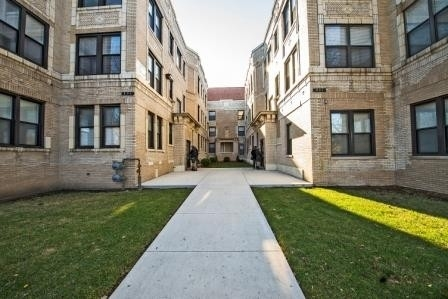 2 Bedrooms, Hyde Park Rental in Chicago, IL for $1,120 - Photo 1
