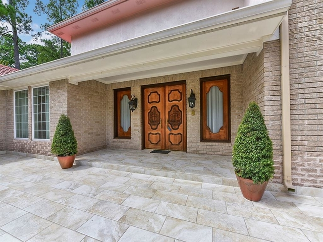 6 Bedrooms, Windermere Rental in Houston for $7,000 - Photo 2