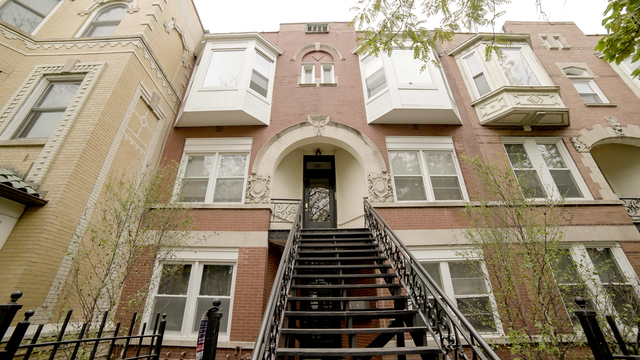 2 Bedrooms, West Town Rental in Chicago, IL for $1,720 - Photo 1