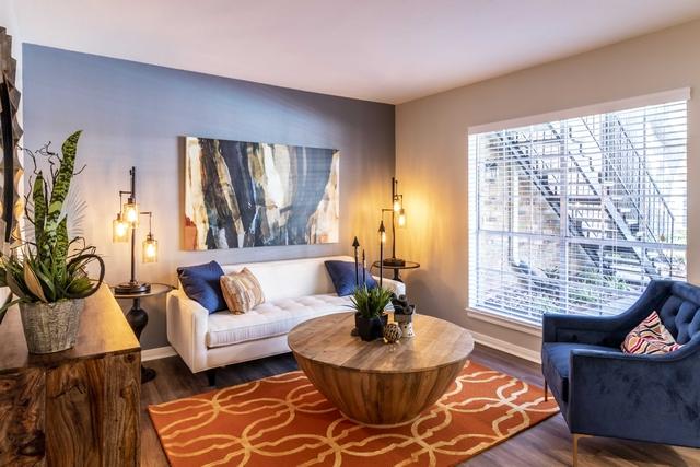 1 Bedroom, Barkley Square South Rental in Houston for $775 - Photo 1