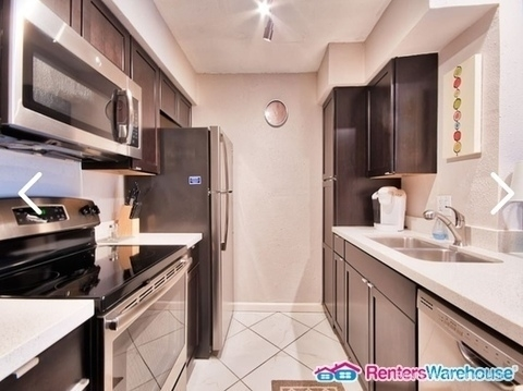 1 Bedroom, New Castle at Town Plaza Condominiums Rental in Houston for $1,510 - Photo 2